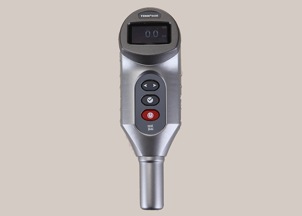 Digital Shore A Hardness Tester TIME®5430