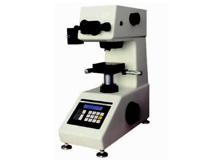 Digital Micro Vickers Hardness Tester TIME®6301