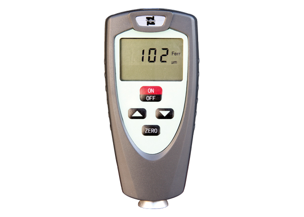 Economical Ferrous Coating Thickness Gauge TIME®2511