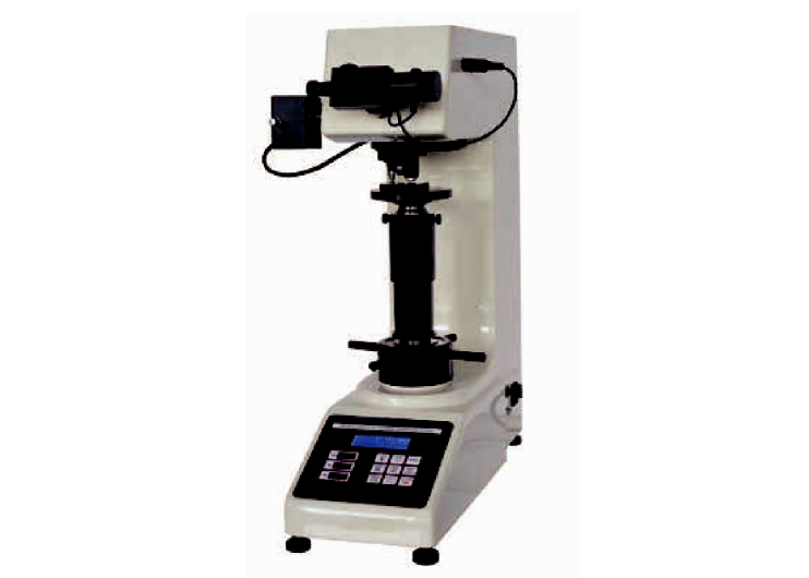 Digital Vickers Hardness Tester TH720/721