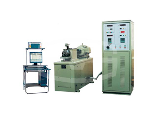 MPV-20B Screen Display PV Friction Tester