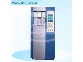MR-H3B High Speed Ring Block Wear Tester