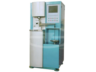 MR-H5B Ring Block Abrasion Tester (Temmecan Machine)
