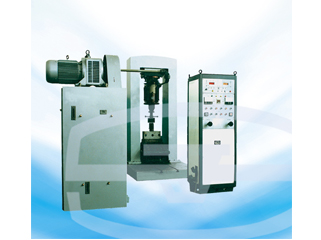 PMS-500 Digital Hydraulic Pulsation Fatigue Tester
