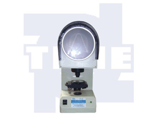 Impact Specimen Notch Projector XT-50