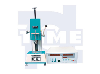 Double Digital Display Spring Pull Tester TLS-S(1~20)I