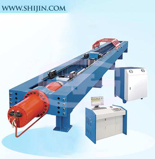 LW-2000 Horizontal Tensile Testing Machine