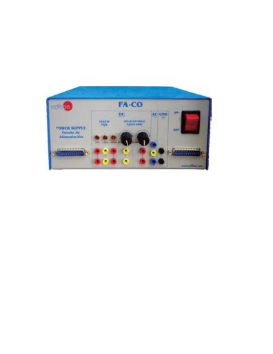 FA-CO. Power Supply
