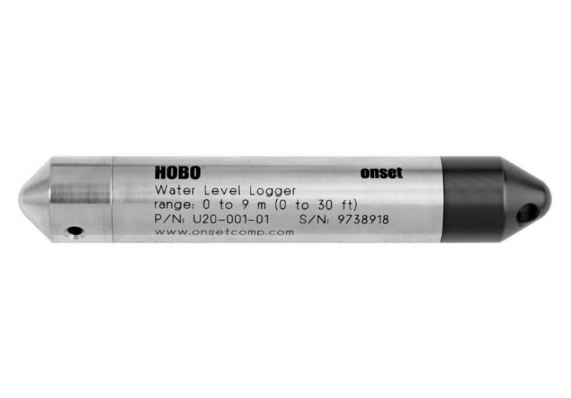 30-Foot Depth Water Level Data Logger - HOBO - U20-001-01