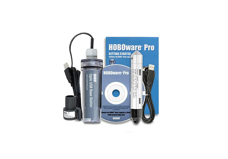 Water Level Data Logger Starter Kit (100') - HOBO - KIT-S-U20-02