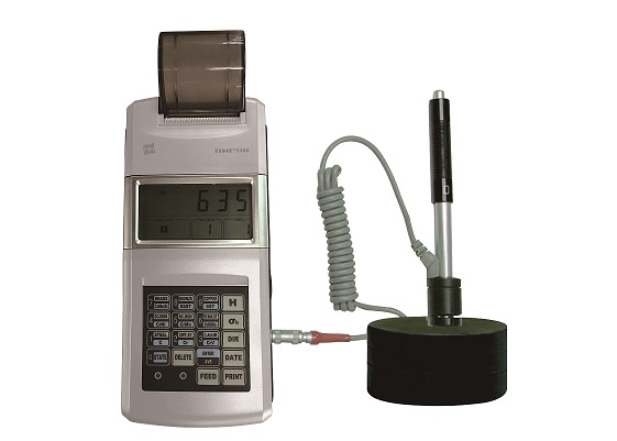 Portable Leeb Hardness Tester TIME 5300 (TH110) Basic and Cheap