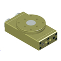 RR-Heavy Duty - Flange Output Rotary Actuator