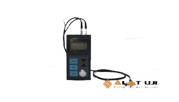 TT130 Ultrasonic Thickness Gauge
