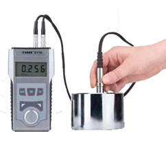 Ultrasonic Thickness Gauge TIME2110/2113