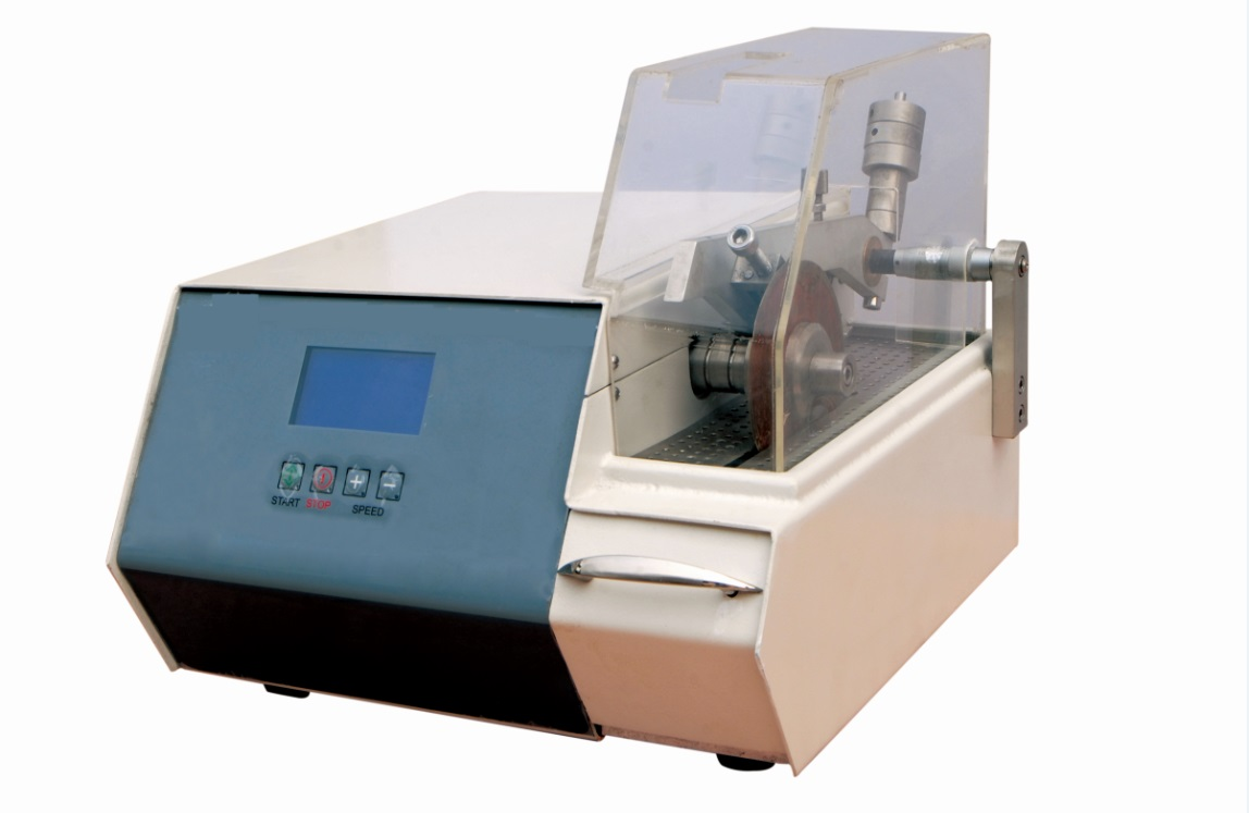 Low Speed Precise Cutting Machine JMQ-12