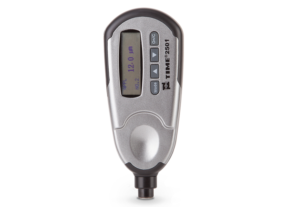Digital Non-ferrous Coating Thickness Gauge TIME®2501