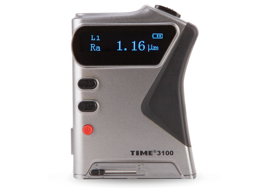 Portable Surface Roughness Tester TIME®3100 (TR100)