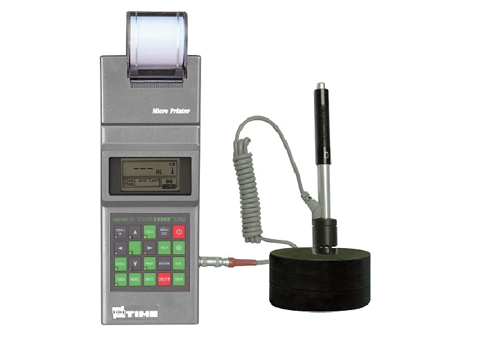 Portable Hardness Tester TIME®5302