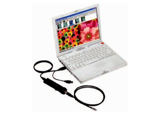 USB Video/Picture Capture Endoscope TBS-1160/1161