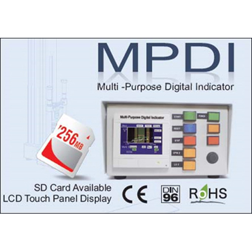 multi purpose digital indicator