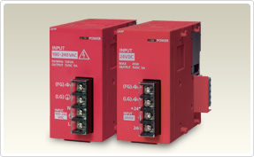 Power Supply : MELSEC-L Series