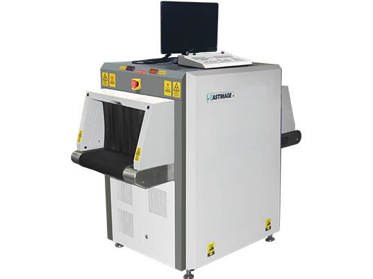 EI-G500 X-ray Inspection Equipment