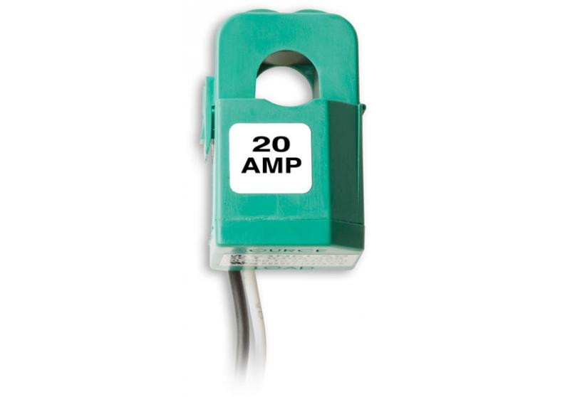 20 AMP Mini Split-inti AC Current Transformer Sensor T-MAG-0400-20