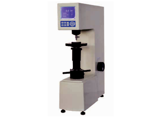 Digital Rockwell Hardness Tester TIME®6102