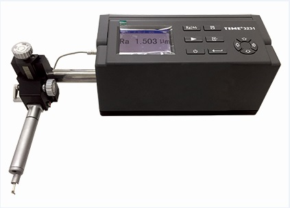 Surface Roughness Tester Profilometer TIME 3231 0° and 90° Measurement