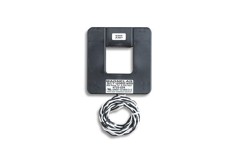 600 AMP Split-inti AC Current Transformer Sensor T-MAG-SCT-600
