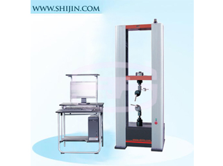 Wire, Rope, Wire And Other Materials Testing Machine