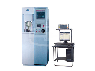 MM-U5G (10G) Screen Display Material Face High Temperature Friction and Wear Tester