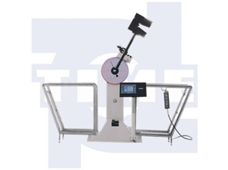 Digital impact testing machine JB-S300A