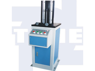 L72-UV Electric Charpy Impact Test Notched Broaching Machine