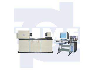 Computer Controlled Torsion Testing Machine TNS-DW