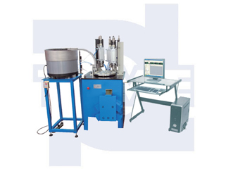 Spring Load Automatic Sorting Tester