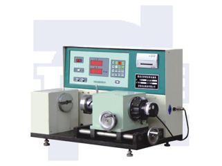 Double Digital Horizontal Torsion Testing Machine TNS-S Series