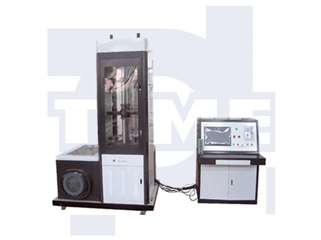 TPJ-W30 Microcomputer Controlled Spring Fatigue Tester