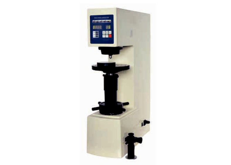 Electronic Brinell Hardness Tester TIME®6201