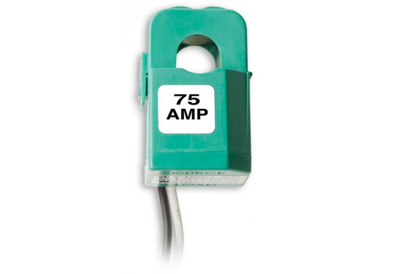 75 AMP Mini Split-inti AC Current Transformer Sensor T-MAG-0400-75