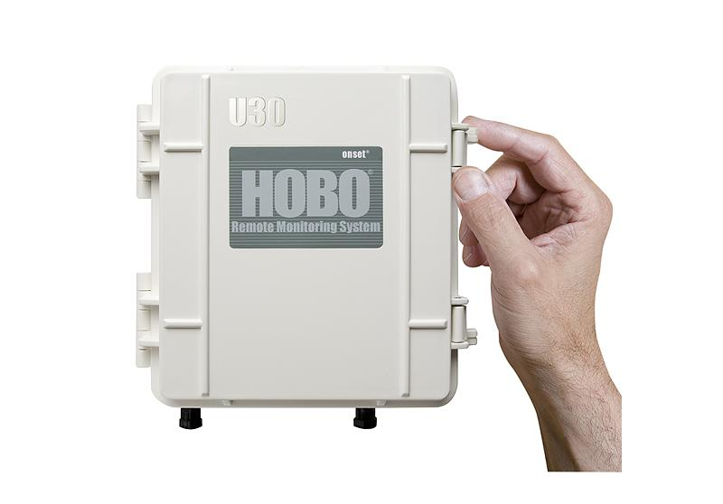 HOBO U30 USB Weather Station Data Logger U30-NRC