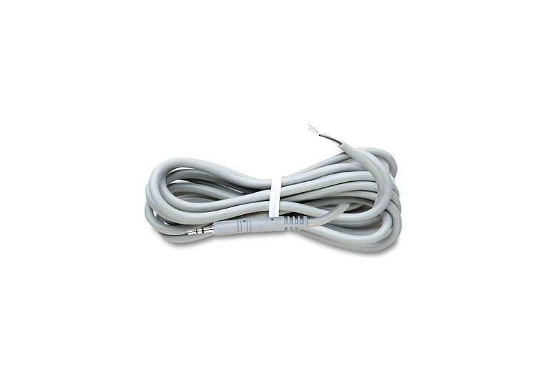 0 to 2.5 VoltsDC Voltage Input Sensor CABLE-2.5-STEREO