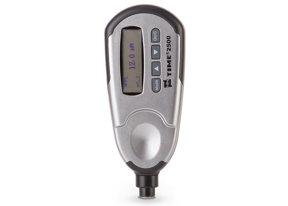 Coating Thickness Gauge TIME®2500 Economic F Type