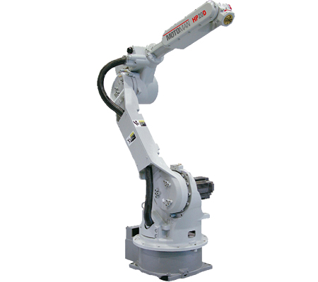 Motoman HP20D/HP20RD/HP20D-6 Multi-Application Robot