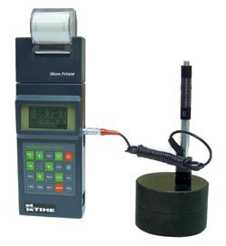Portable Hardness Tester TH140
