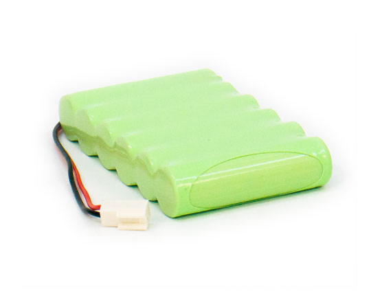 Rechargeable Battery Pack for DaqPRO