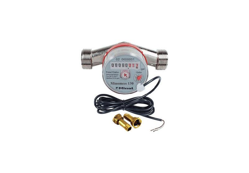 No-lead Water Flow Meter Sensor T-MINOL-130-NL