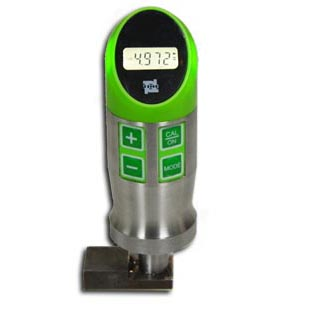 TIME2260 Ultrasonic Thickness Gauge
