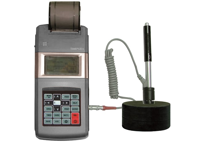 Leeb Hardness Tester TIME®5301