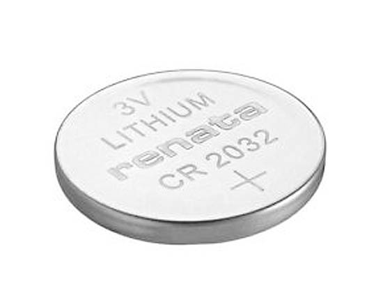 Replacement 3 V Lithium Battery for MicroLite